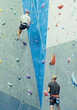 Freestone Climbing