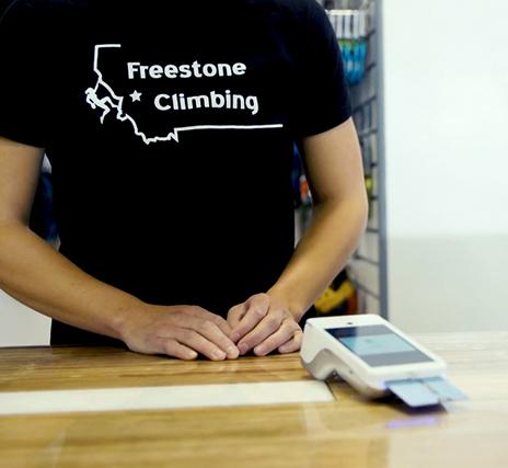 Freestoneclimbing.com